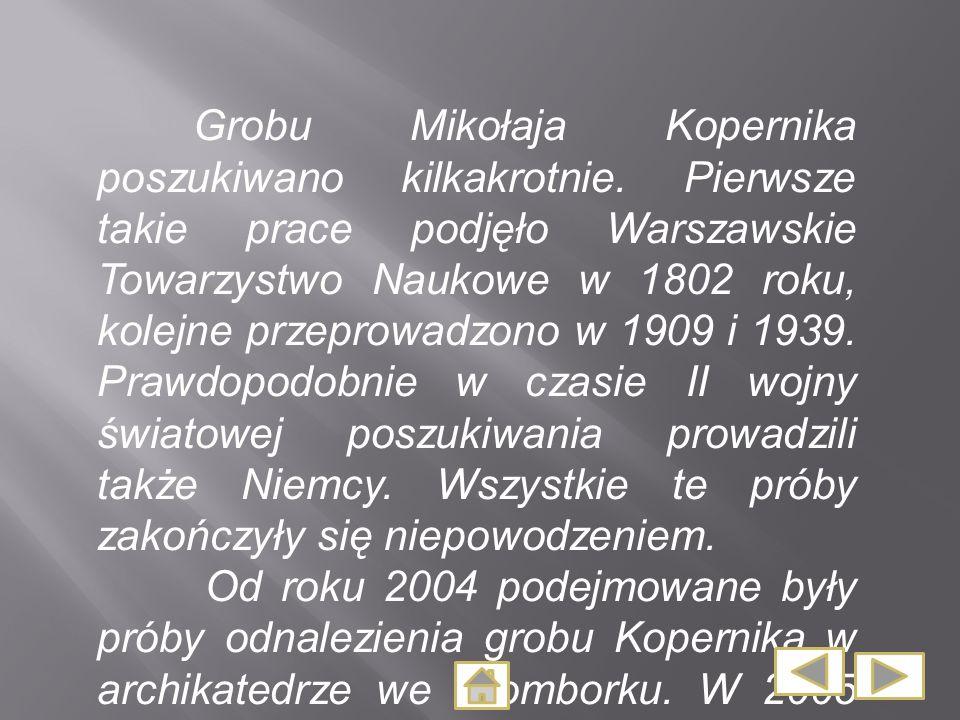 W 1491 r.(w wieku 18 lat) Mikołaj rozpoczął naukę na studiach Uniwersytetu Krakowskiego.