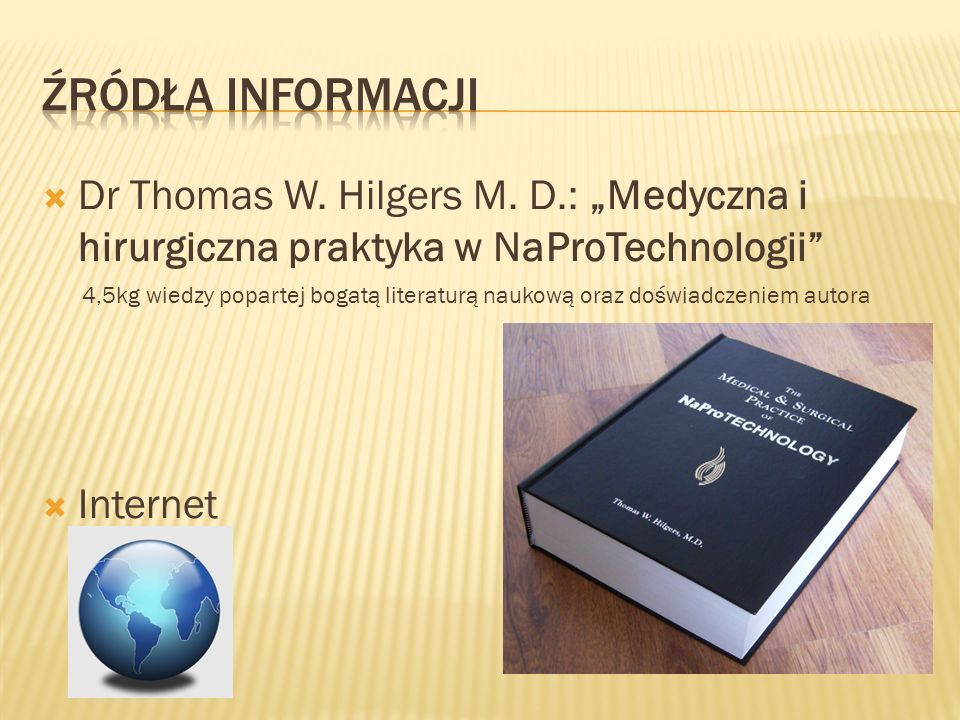 Dr Thomas W.Hilgers M.