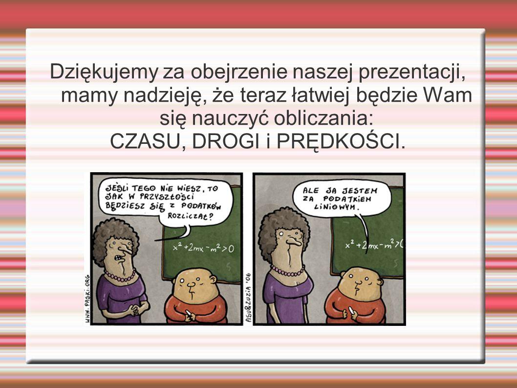 Wykonawcy: Prezentacje wykonały uczennice klasy szóstej szkoły podstawowej: Marta Bęben Iwona Mirosz