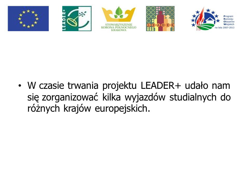 Co to jest LEADER.