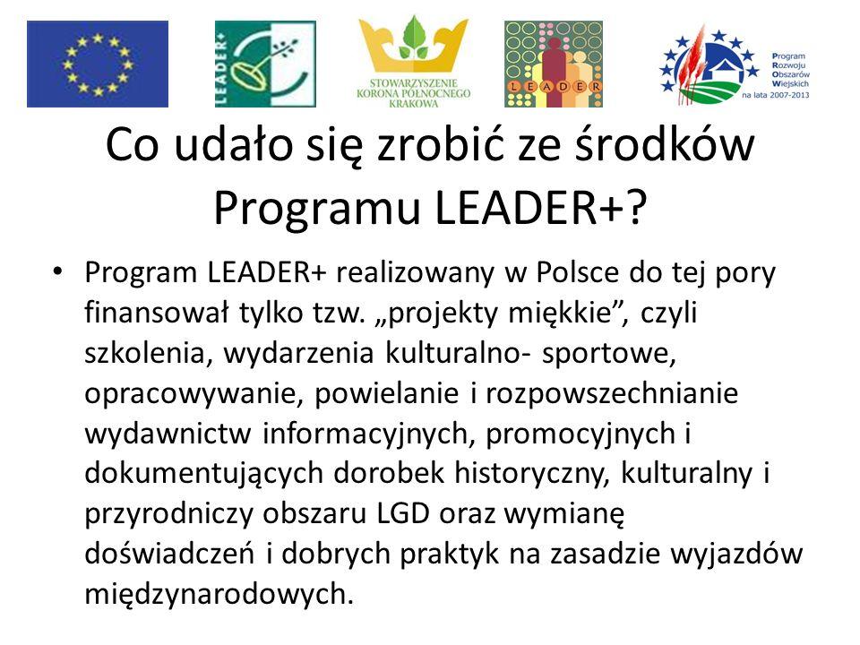 Jak przebiegała realizacja Projektu Korona Północnego Krakowa-Razem w Przyszłość realizowanego w latach 2007-2008.