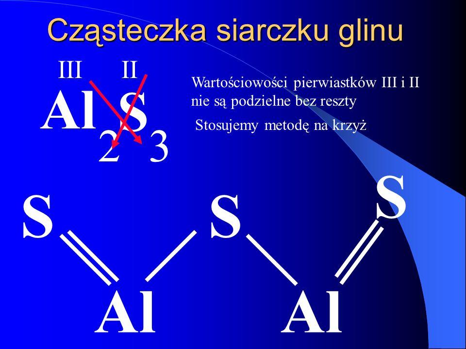 Model cząsteczki chlorku ołowiu (IV) PbCl 4