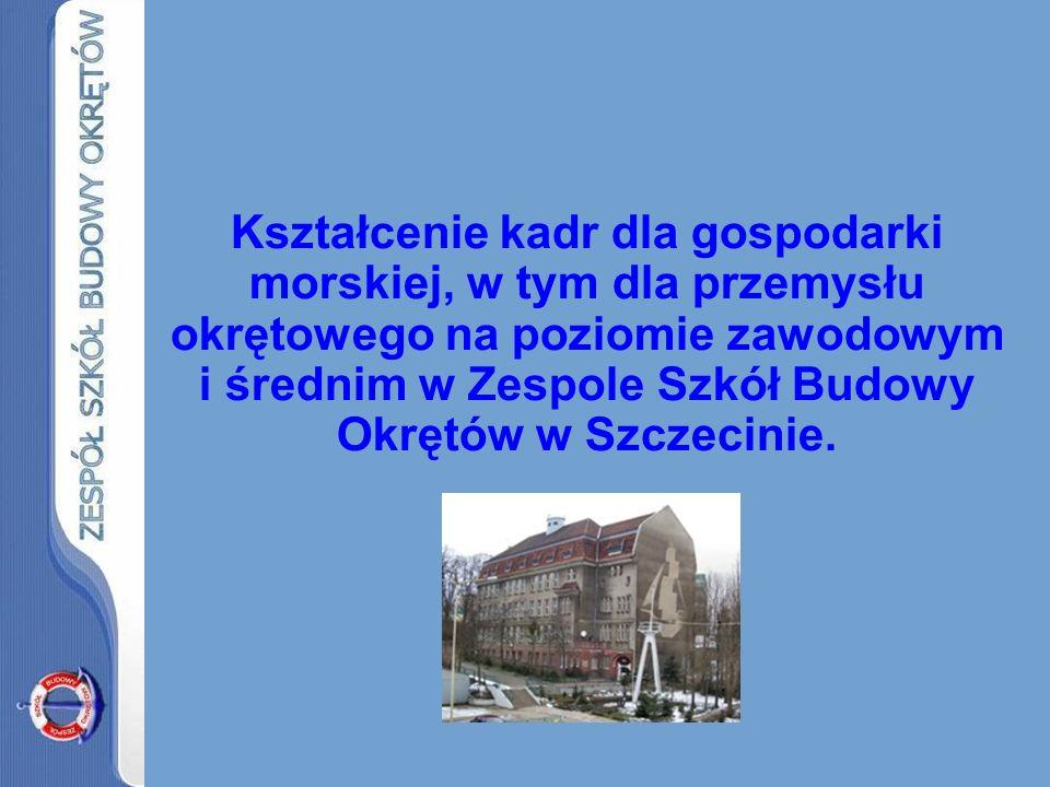 Informacje ogólne o szkole ZSBO istnieje prawie 60 lat, a jako zespół od 1.09.1994r.