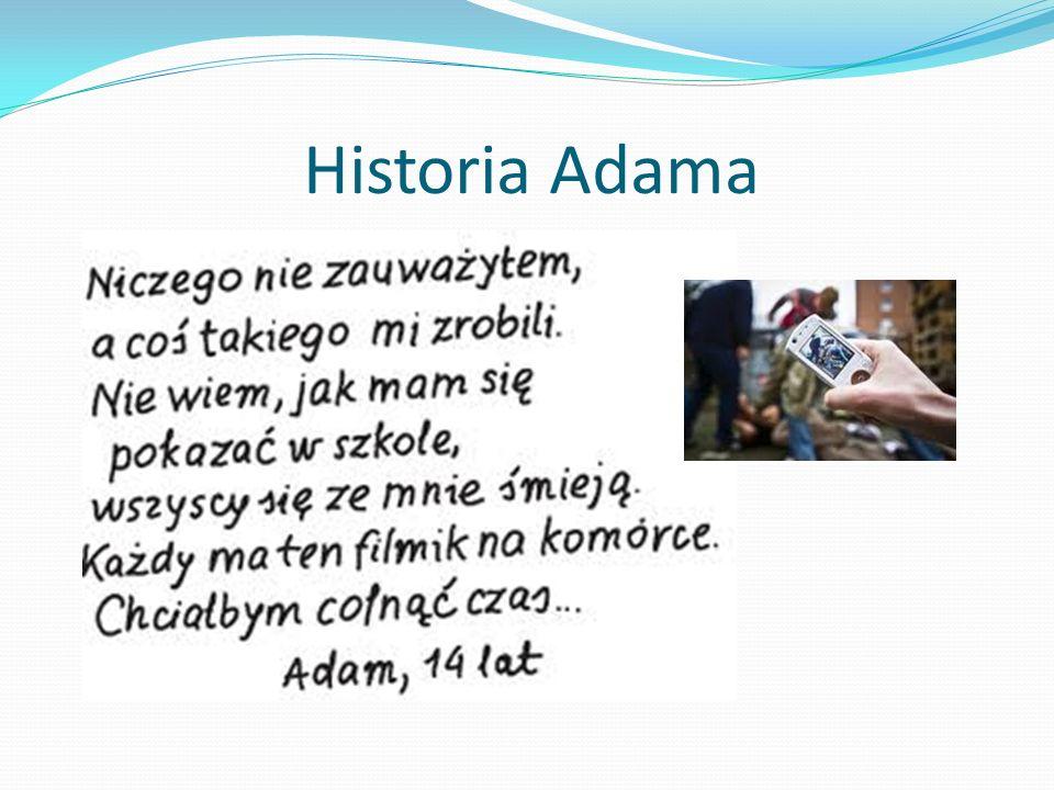 Historia Adama