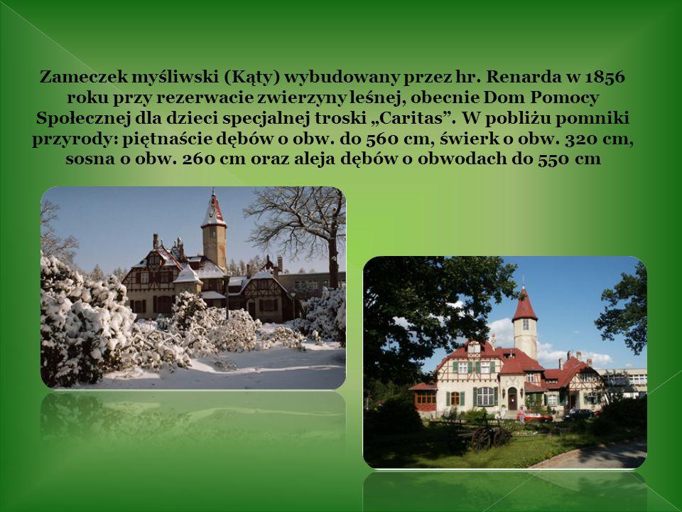Żędowice Nazwa Żędowice (Sandowitz) po raz pierwszy pojawia się w roku 1300, ale sama wieś zapewne powstała wcześniej.