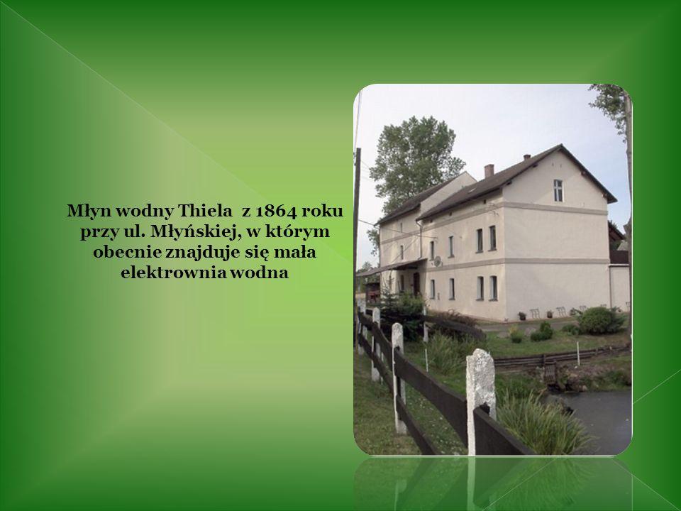 . SKANSEN U MICHAŁA Pasjonat zbierania starych rzeczy Pan Michał Ibrom