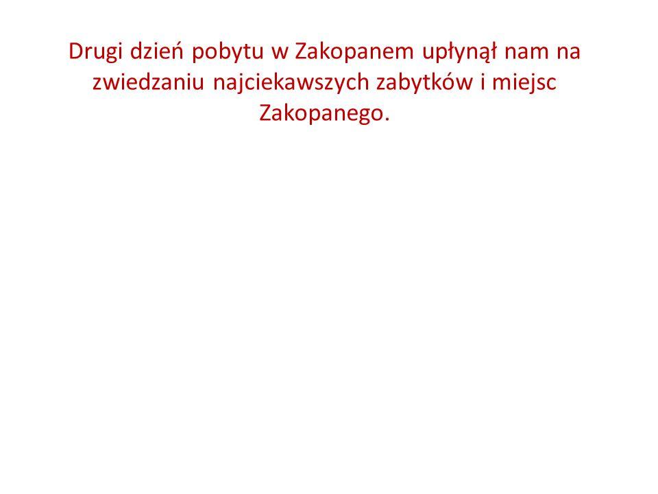 Kapliczka Stanisława Witkiewicza w Kościele p.w. Najświętszej Rodziny