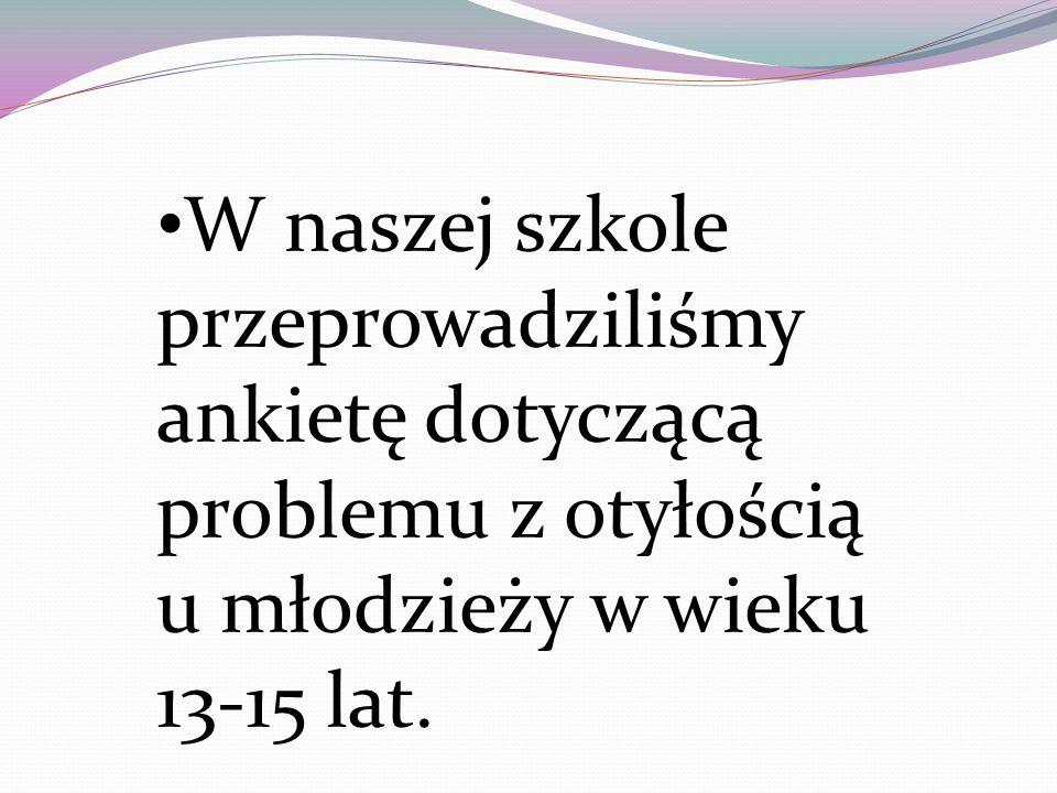 Patrycja Stawieraj kl 3g Iwona Kusińska kl 3g Dziękujemy za uwagę ;)