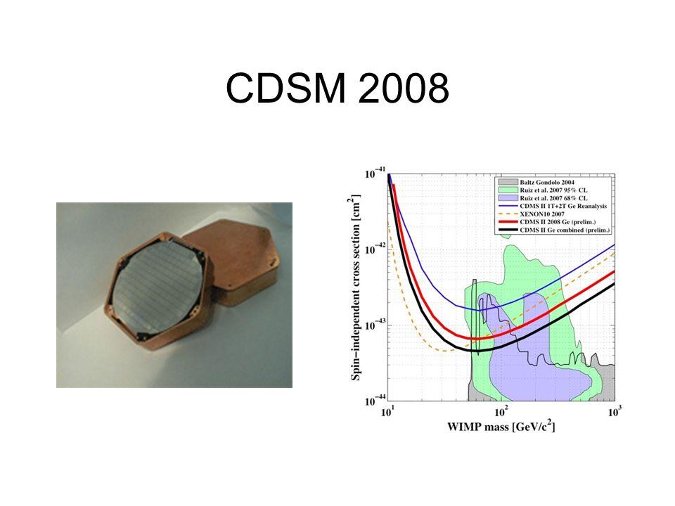 CDSM 2008