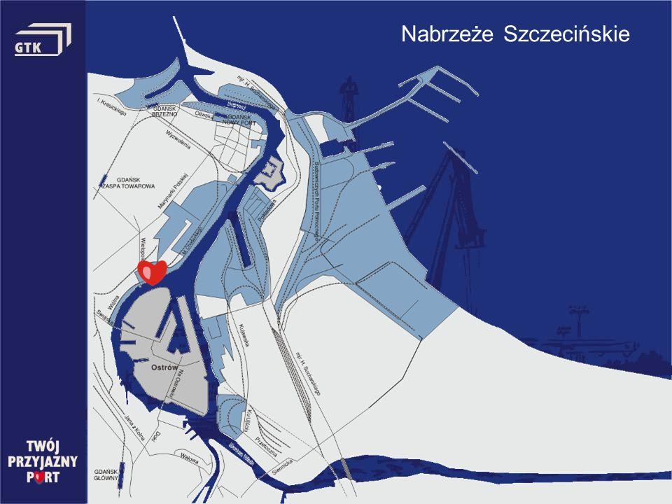 Nabrzeże Szczecińskie