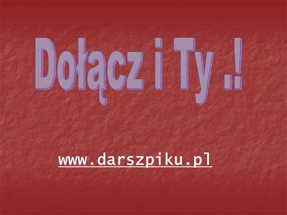 www.darszpiku.pl