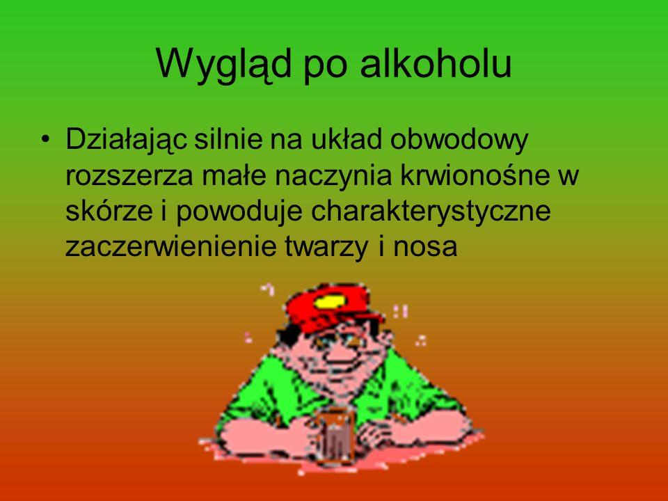 Jaki składnik alkoholu najbardziej nam szkodzi? Najbardziej toksycznym związkiem powstającym podczas rozkładu alkoholu jest aldehyd octowy. To właśnie