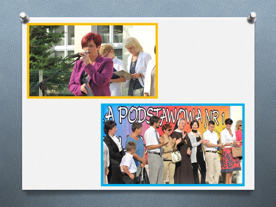 podsumowanie pracy szkoły w pierwszym półroczu roku szkolnego 2012/2013 Czas leci szybko i już przyszedł czas na…