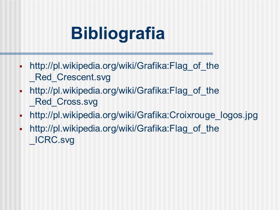 Bibliografia Breitkopf B., Marciniak M., Worwa Z., Przysposobienie obronne, WSiP, Warszawa 2002.