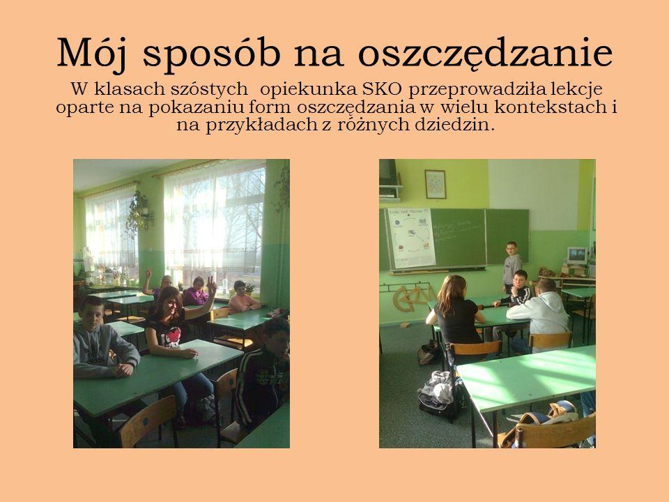 POMÓŻ I TY Szkoła brała udział w kolejnej edycji akcji POMÓŻ I TY.
