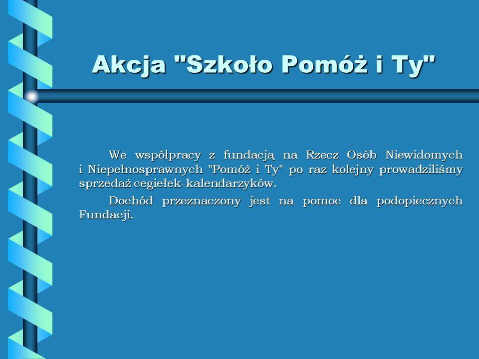 Konkurs Super Ekolog We współpracy z p.