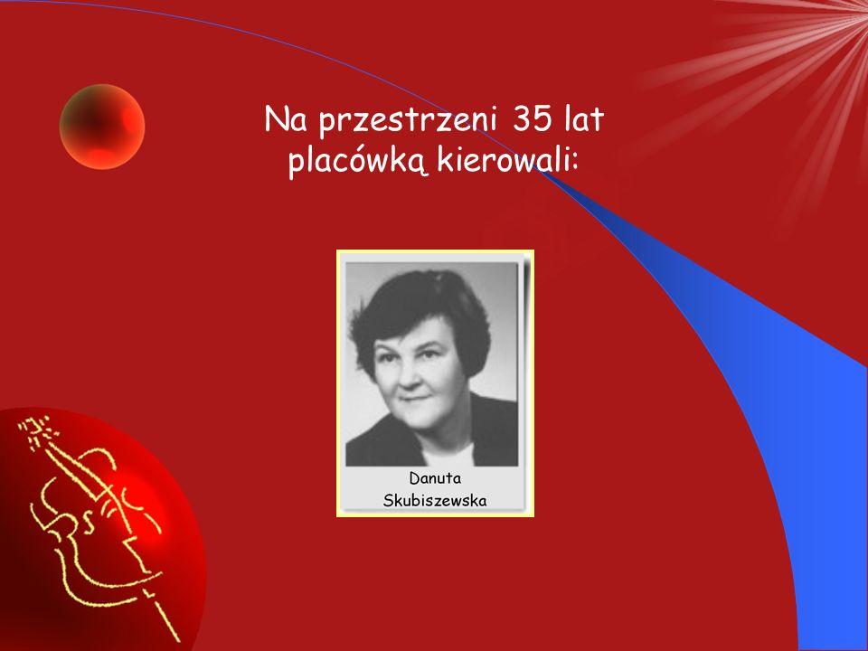 PSM I stopnia im. Rodziny Wiłkomirskich powstała w styczniu 1973 r Pierwsi uczniowie pobierali naukę w siedzibie SOM przy ul. Kolejowej. Obecnie szkoł