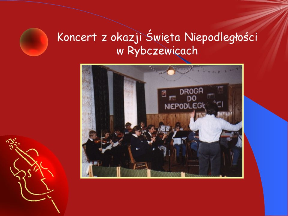 Jeżeli lubisz śpiewać kolędy, to zapraszamy Cię do czynnego udziału w wieczorach kolęd i pastorałek. Jasełka 2006