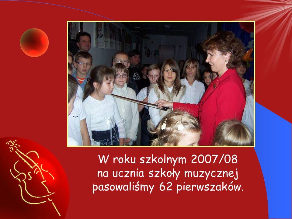W naszej Szkole będziesz mógł się uczyć grać na różnych instrumentach: fortepian akordeon gitara perkusja skrzypce wiolonczela kontrabas flet poprzecz