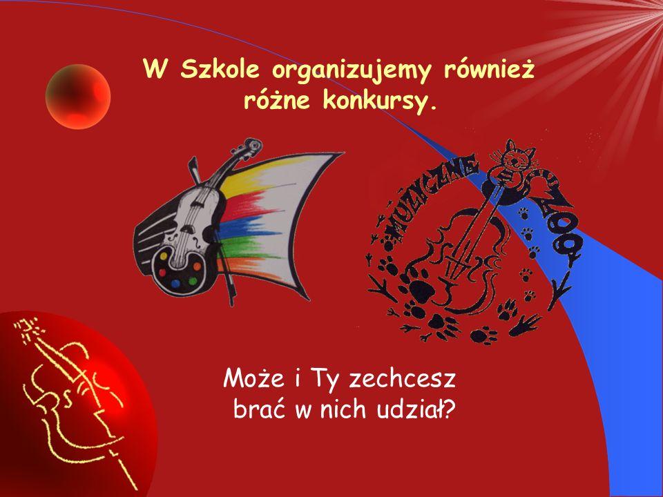 Spotkanie z Panią Anielą Wojciechowską Wycieczka szkolna Śladami Patronów