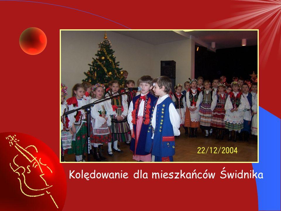 Udział w Festynie zorganizowanym przez Polskie Stowarzyszenie Na Rzecz Osób z Upośledzeniem Umysłowym w Świdniku