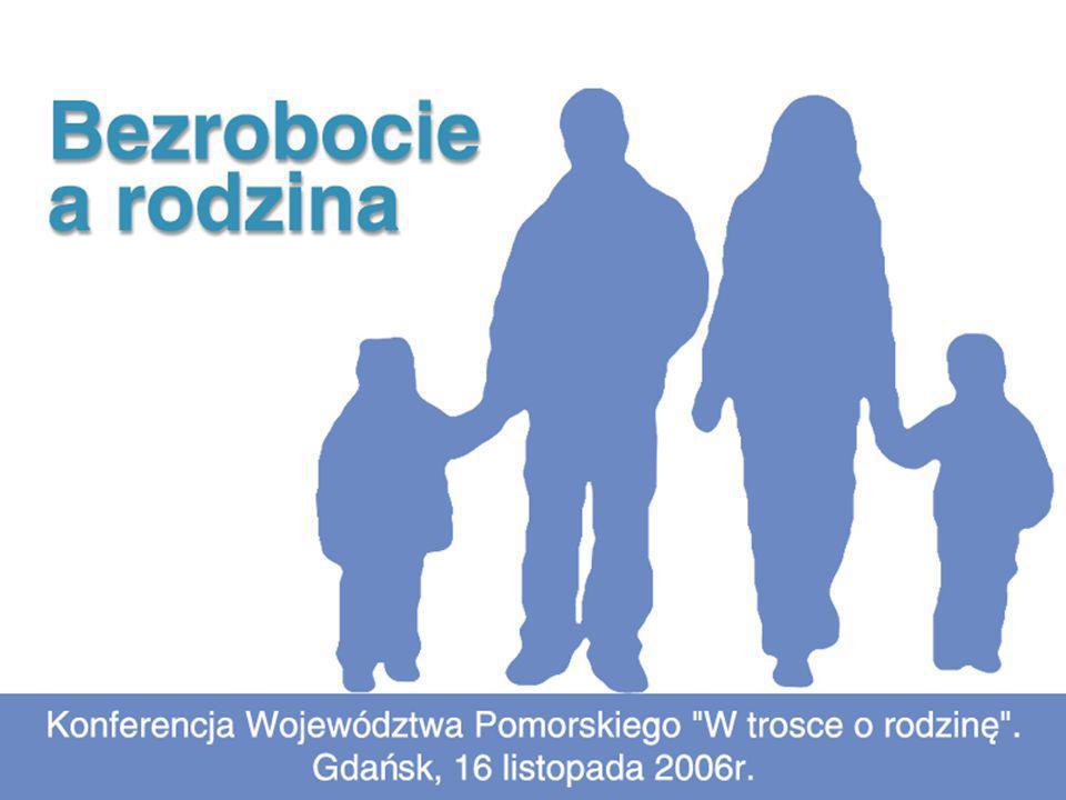 Wojewódzki Urząd Pracy w GdańskuWyszczególnienie Niepełnosprawni zarejestrowani w powiatowych urzędach pracy województwa pomorskiego Osoby poszukujące pracy nie pozostające w zatrudnieniu Bezrobotni Stan na 31 grudnia 2005 r.