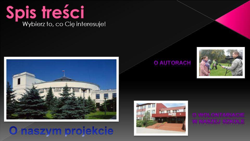 Chcemy poprawić wizerunek Wałbrzycha i sprawić, aby stał się on miastem podziwianym przez mieszkańców i turystów.