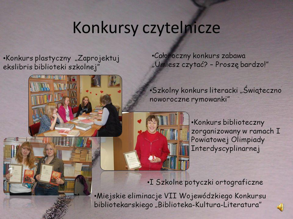 Wyjazdy na Targi Książki Katowice październik 2011