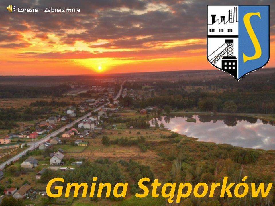 Gmina Stąporków Łoresie – Zabierz mnie Łoresie to stąporkowski młodzieżowy zespół wokalny, kilkukrotny laureat srebrnych i brązowych jodeł na Festiwal