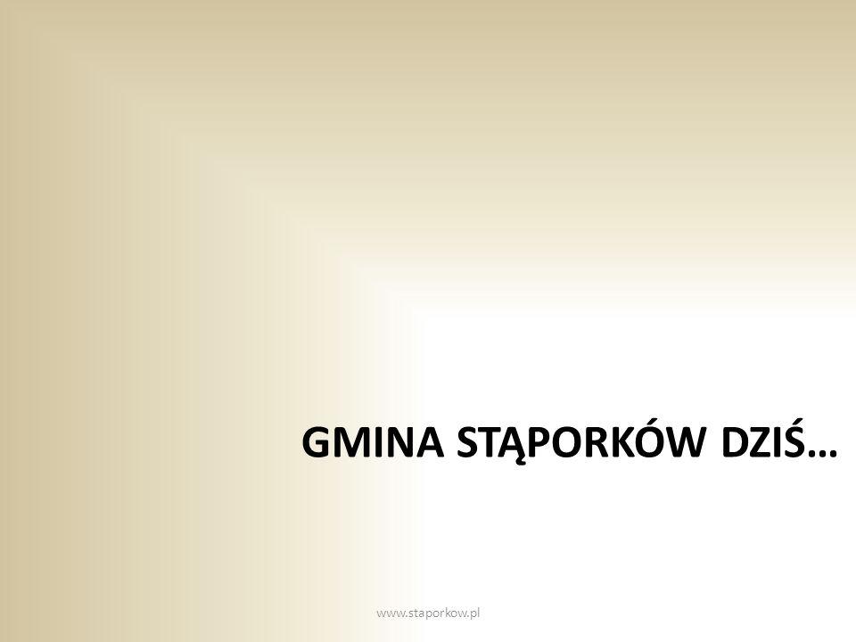 Basen w Czarnieckiej Górze www.staporkow.pl