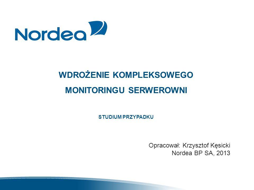 Wstęp Stanowisko: Specjalista ds.