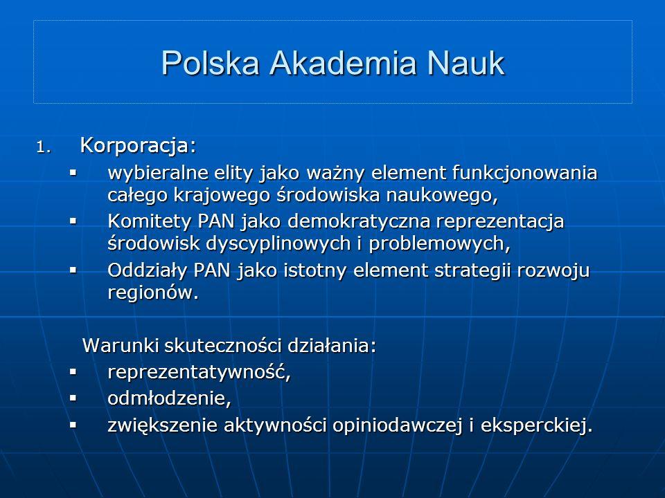 Polska Akademia Nauk 1.