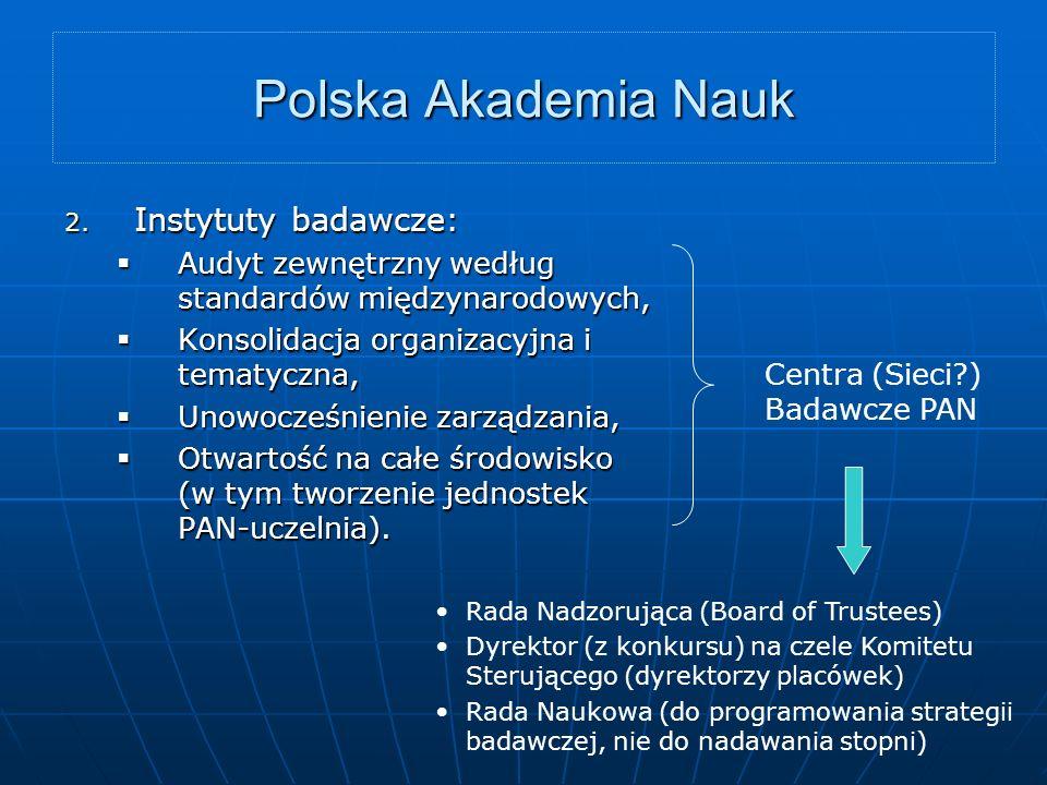 Polska Akademia Nauk 2.