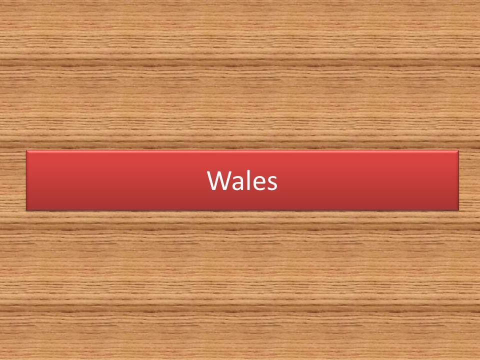 Wales Wales