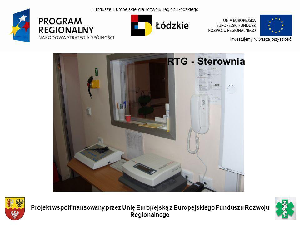 Inwestujemy w waszą przyszłość Projekt współfinansowany przez Unię Europejską z Europejskiego Funduszu Rozwoju Regionalnego Fundusze Europejskie dla r