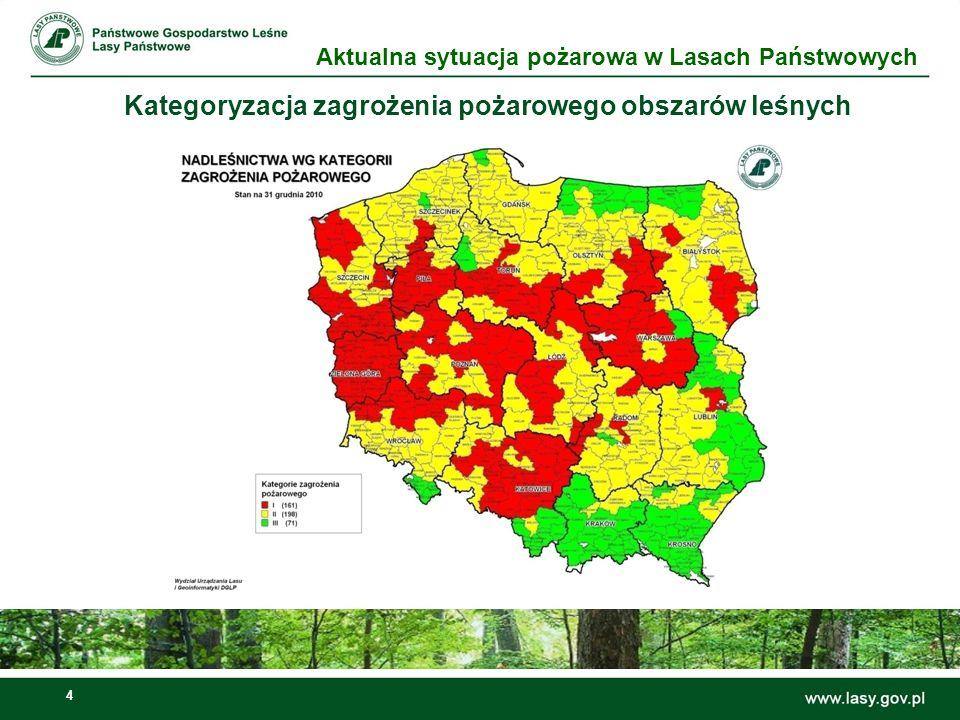 5 Zasady określania stopnia zagrożenia pożarowego lasu (ZPL) Celem prognozowania zagrożenia pożarowego lasu jest określenie możliwości zaistnienia pożaru w danym dniu w zależności od zmian pogodowych.