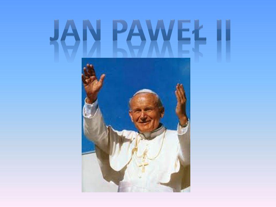 16 października 1978 Karol Wojtyłą wybrany został na papieża (jako pierwszy od 458 lat papież, spoza Italii), przyjął imię Jan Paweł II na cześć poprzednika który żył tylko miesiąc.