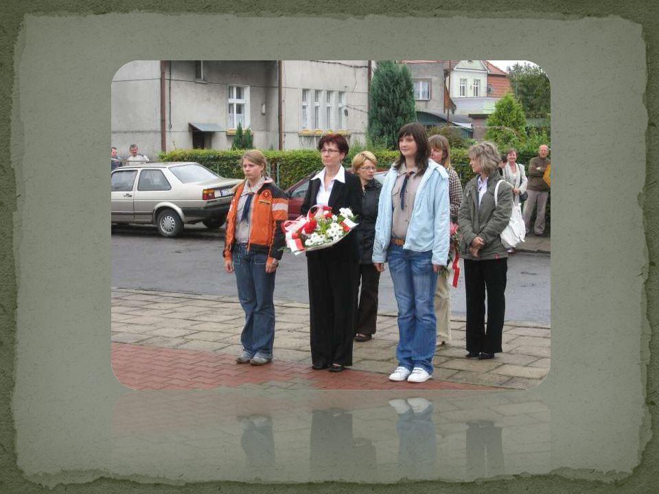Nasza szkolna gromada harcerska nosi nazwę Pestki. Opiekunem tej gromady jest pani Elżbieta Pryboda. Gromada reprezentuje naszą szkołę na zjazdach har