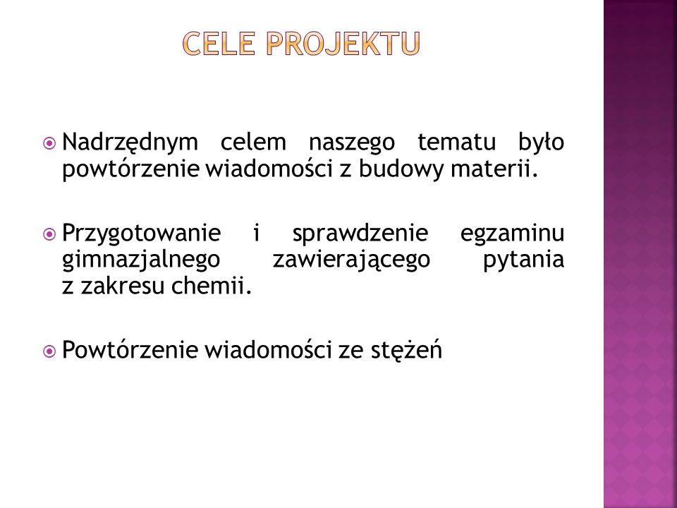 Grupa B2 Kompetencja matematyczno – przyrodnicza