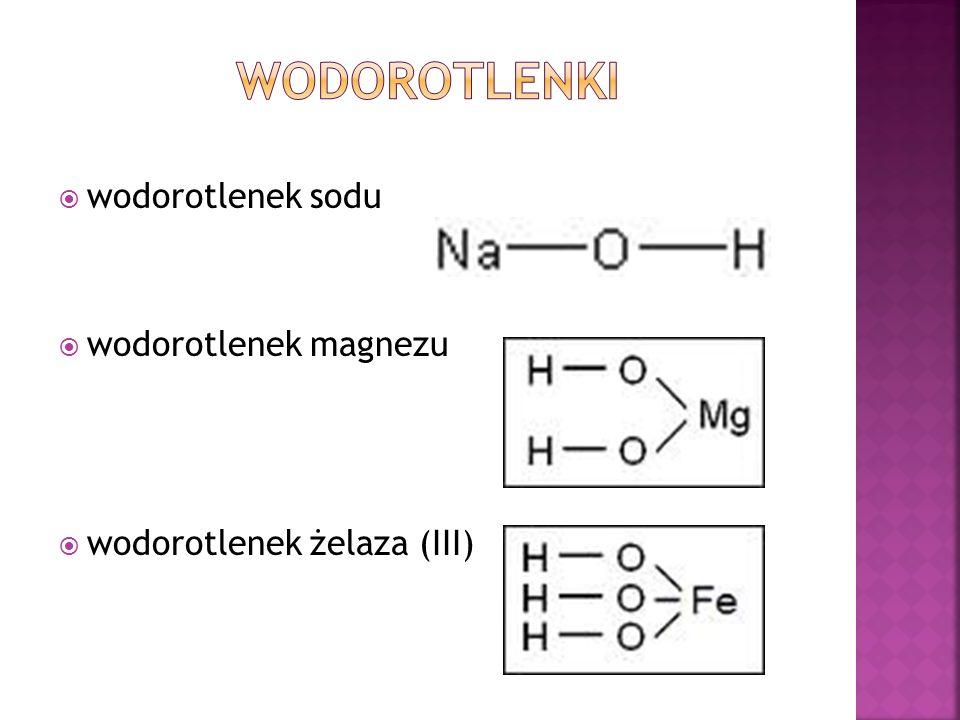 kwas fosforowy (V) kwas węglowy