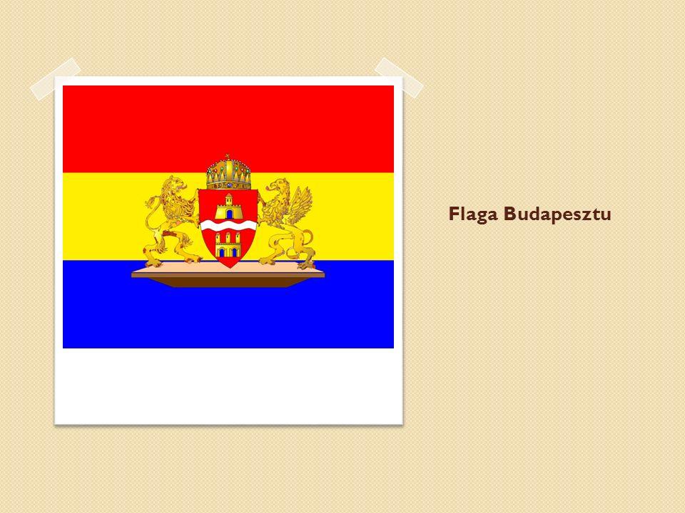 Flaga Budapesztu