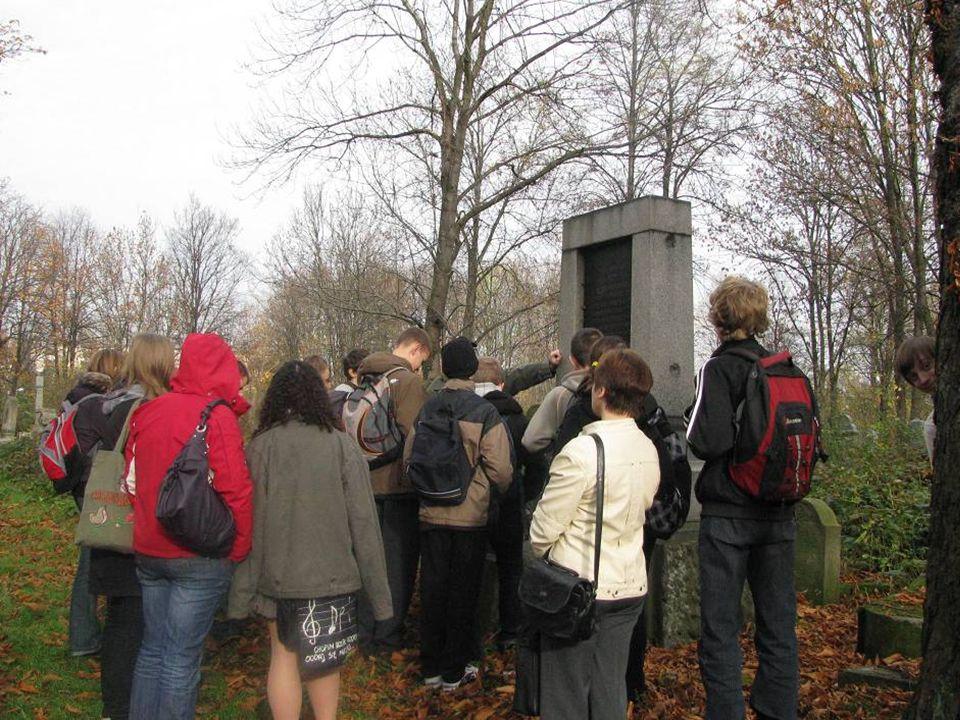 LISTOPAD 2008 Gimnazjum nr 2 w Tarnowie przy współpracy z MCDN ODN w Tarnowie, zorganizowało w dniu 6 listopada 2008 r.