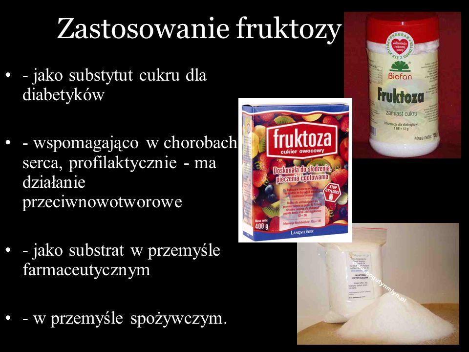 Bibliografia http://portalwiedzy.onet.pl/75662,,,,celuloza,haslo.html http://pl.wikipedia.org/wiki/Aldehydy http://www.bryk.pl/teksty/liceum/chemia/chemia_organiczna/15555- najwa%C5%BCniejsze_w%C5%82a%C5%9Bciwo%C5%9Bci_zwiazk%C3%B3w_organicz nych.htmlhttp://www.bryk.pl/teksty/liceum/chemia/chemia_organiczna/15555- najwa%C5%BCniejsze_w%C5%82a%C5%9Bciwo%C5%9Bci_zwiazk%C3%B3w_organicz nych.html http://pl.wikipedia.org/wiki/Fruktoza http://pl.wikipedia.org/wiki/Celuloza http://pl.wikipedia.org/wiki/Skrobia http://pl.wikipedia.org/wiki/Glukoza http://pl.wikipedia.org/wiki/Cukry_proste http://sacharydy.republika.pl/ http://pl.wikipedia.org/wiki/W%C4%99glowodany Pracę przygotowała: Paulina Sochocka 3a 2008/2009