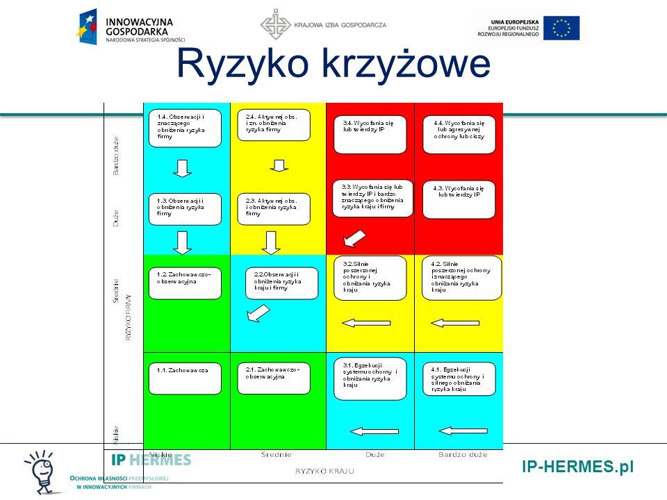 IP-HERMES.pl Ryzyko krzyżowe