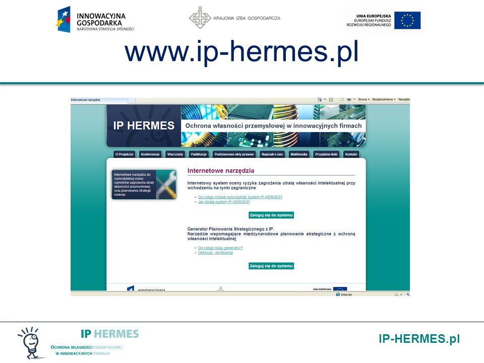 IP-HERMES.pl www.ip-hermes.pl