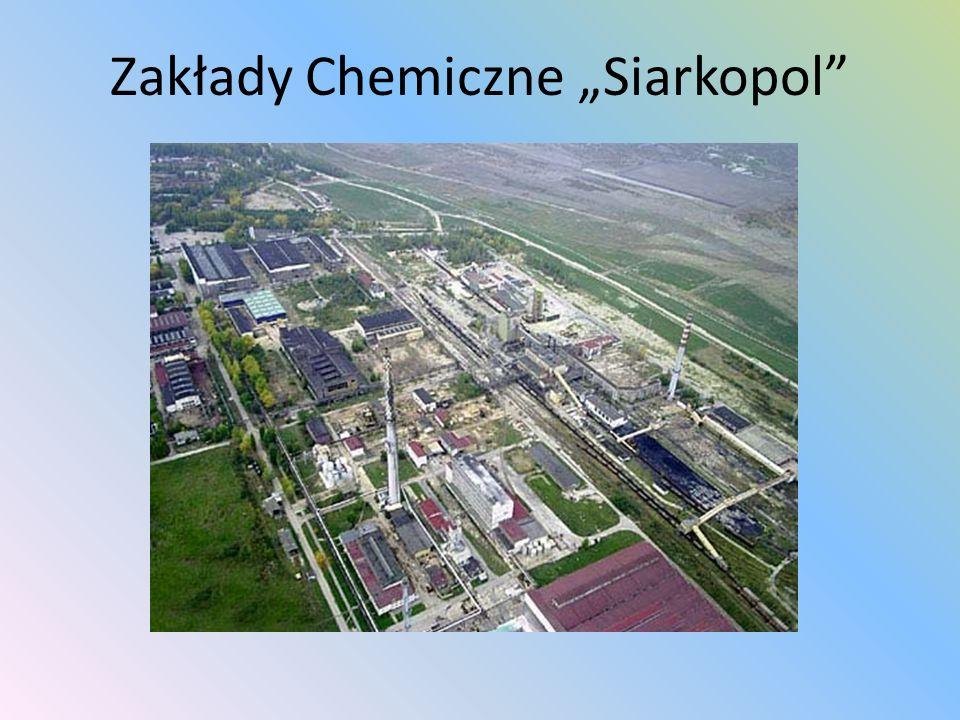 Zakłady Chemiczne Siarkopol