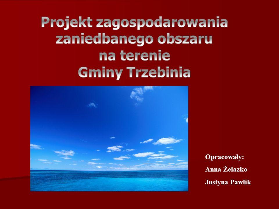 Opracowały: Anna Żelazko Justyna Pawlik