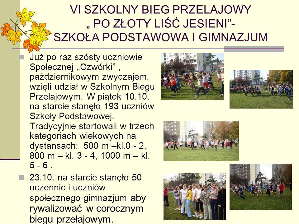 Mikołajkowy Turniej Gry w 4 ognie klas 4 Szkół Niepublicznych W przeddzień Mikołajek, 5 grudnia odbył się po raz piąty w naszej szkole Mikołajkowy Turniej gry w Cztery Ognie dla klas 4 ze szkół niepublicznych Poznania.