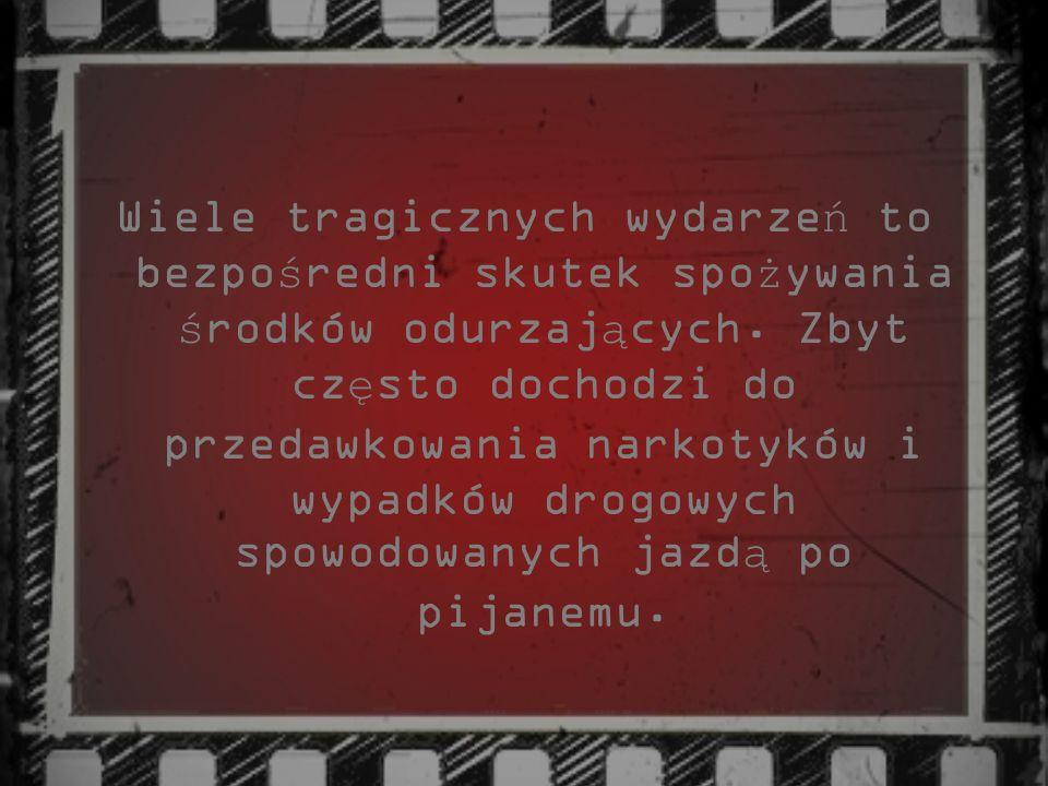 Historia Lekomania, czyli lekozale ż no ść, jest stosunkowo nowym nałogiem.