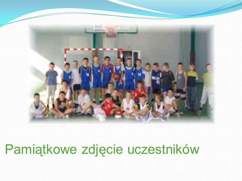Z roku na rok drużyna reprezentująca nasz powiat osiągała większe sukcesy.